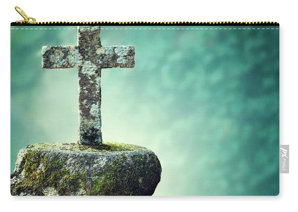 Eternal Spirit Carry-all Pouch