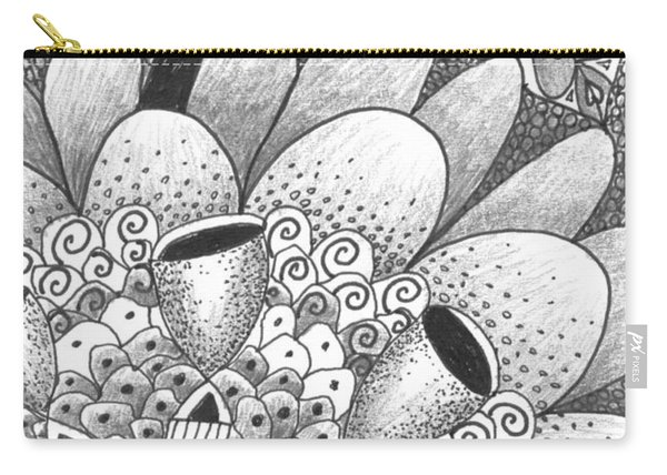 Eternally Carry-all Pouch