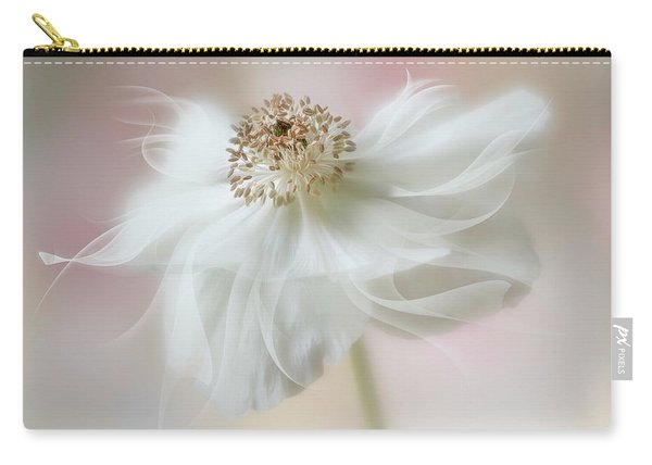 Ethereal Beauty Carry-all Pouch