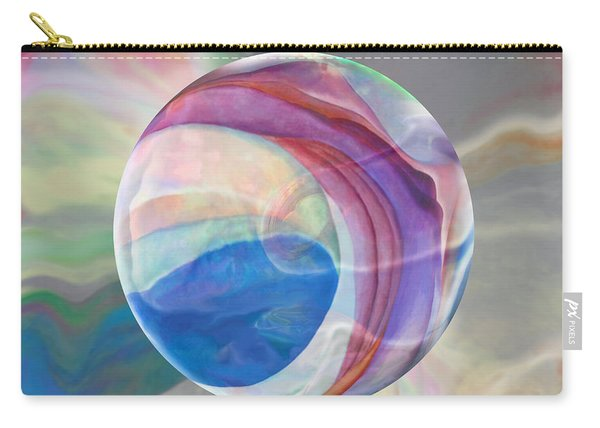 Ethereal World Carry-all Pouch
