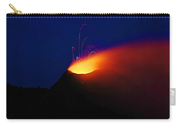 Etna Carry-all Pouch