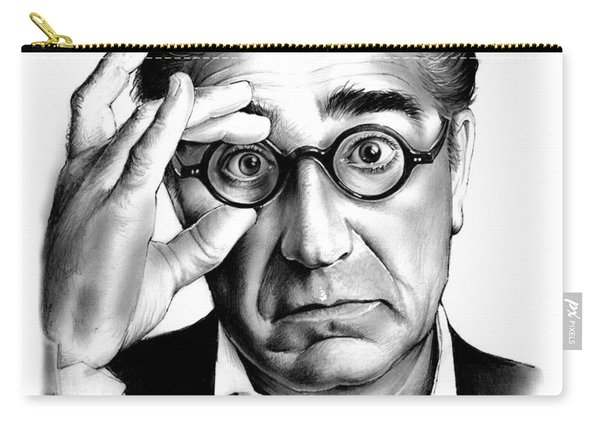 Eugene Levy Carry-all Pouch