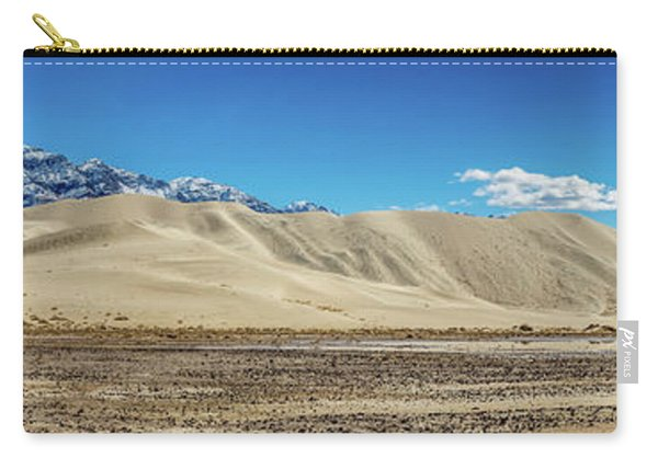 Eureka Dunes - Death Valley Carry-all Pouch