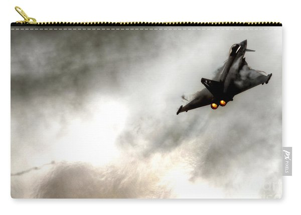 Eurofighter Typhoon  Carry-all Pouch