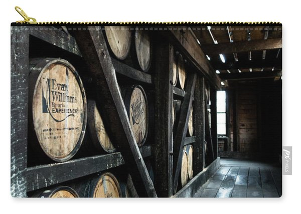 Evan Williams  Carry-all Pouch