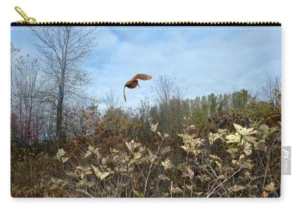 Evanescent Memories Carry-all Pouch