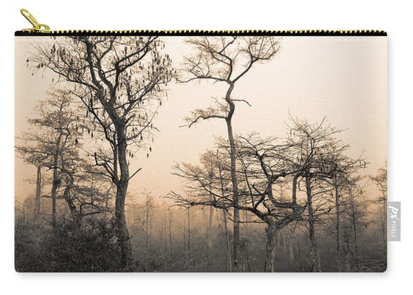 Everglades Cypress Stand Carry-all Pouch