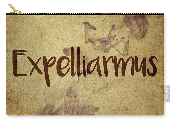 Expelliarmus Carry-all Pouch