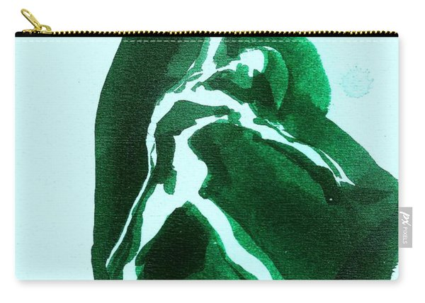 Expressions Carry-all Pouch