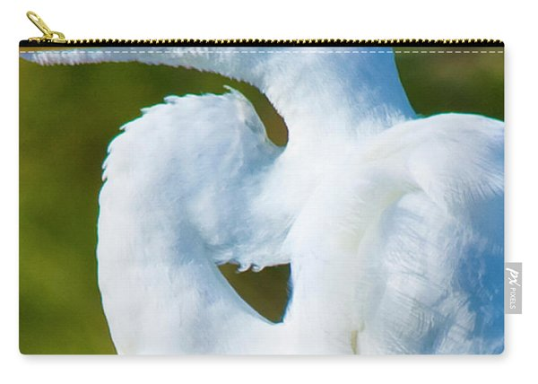 Eye-catching Carry-all Pouch