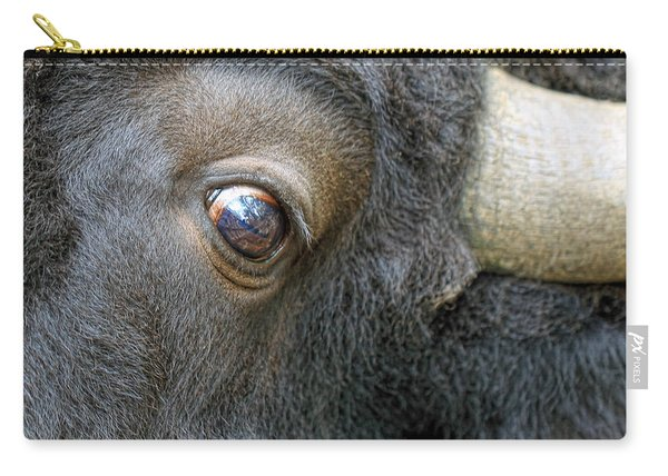 Eyeballing Me Carry-all Pouch