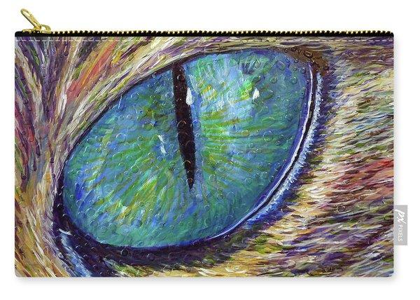 Eyenstein Carry-all Pouch