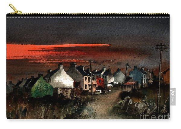 Cork Beara Eyeries Sunset Beara Carry-all Pouch