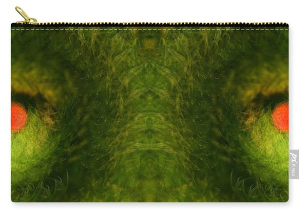 Eyes Of The Garden-2 Carry-all Pouch
