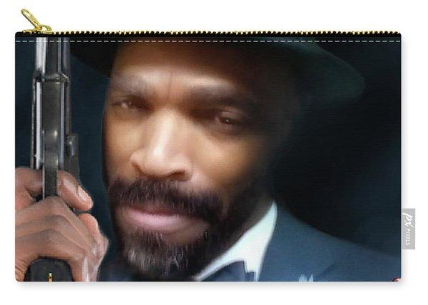 Ezekiel 25-17 Carry-all Pouch