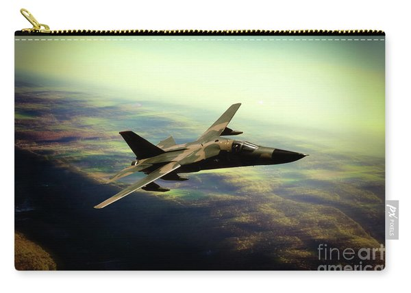 F-111 Aarvark Carry-all Pouch