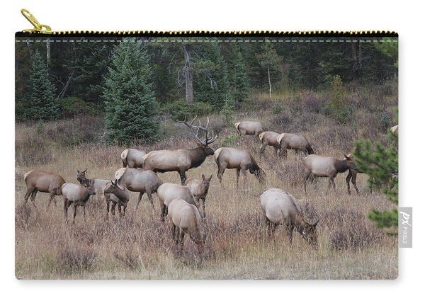 Faabullelk111rmnp Carry-all Pouch