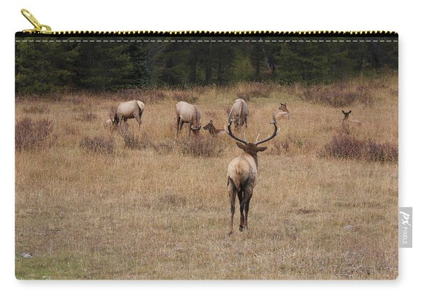 Faabullelk113rmnp Carry-all Pouch