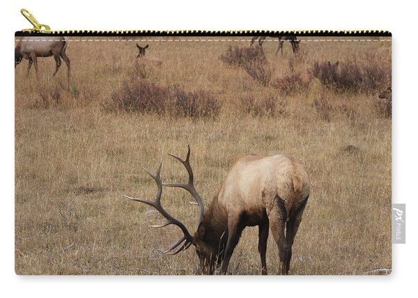 Faabullelk114rmnp Carry-all Pouch