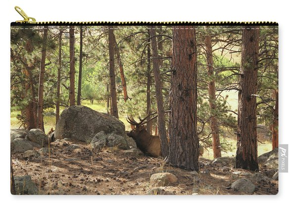 Faabullelk115rmnp Carry-all Pouch
