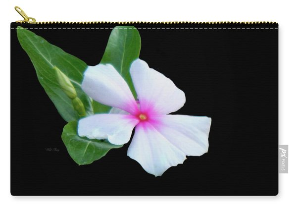 Facing The Sun Carry-all Pouch