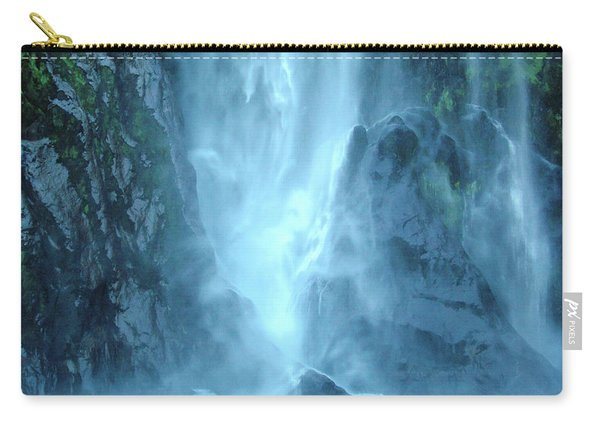Faerie Falls Carry-all Pouch