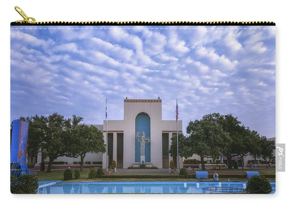 Fair Park Dallas Carry-all Pouch