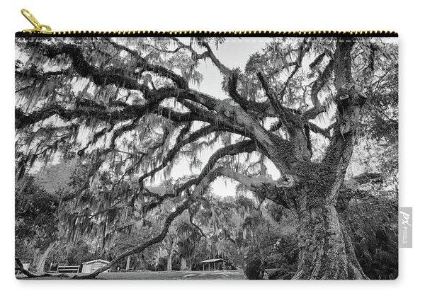 Fairchild Tree Carry-all Pouch