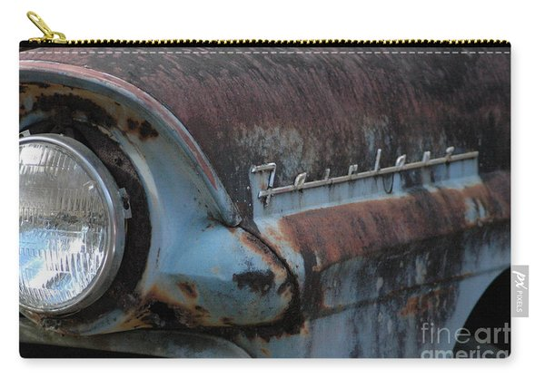Fairlane Carry-all Pouch
