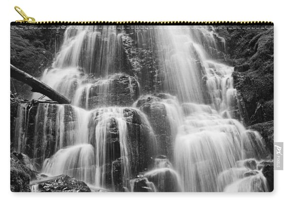 Fairy Falls Carry-all Pouch