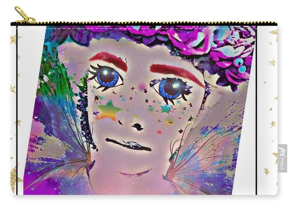 Fairy Party Carry-all Pouch