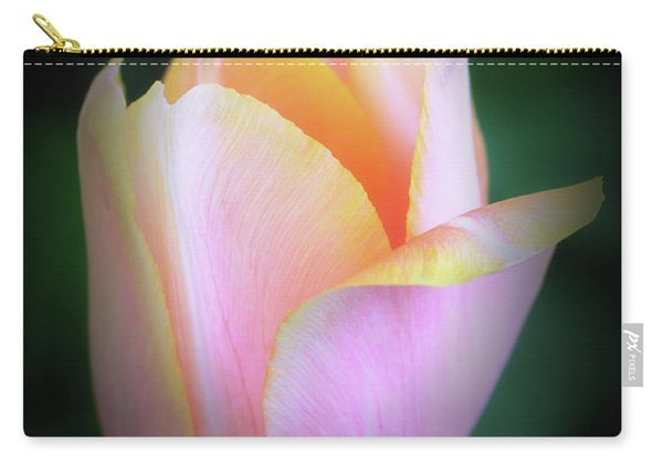 Fairy Tale Tulip Carry-all Pouch