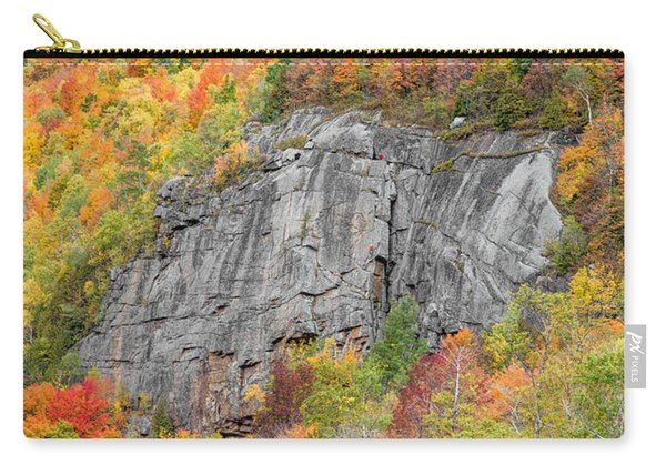 Fall Climbing Carry-all Pouch