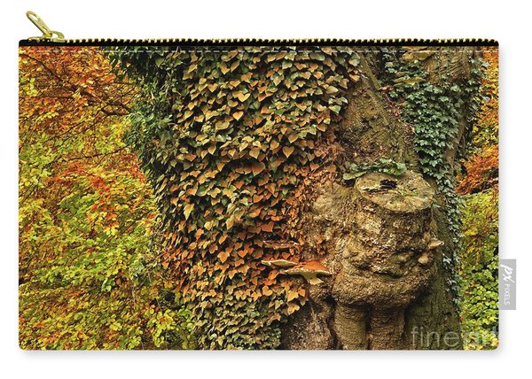 Fall Colors In Nature Carry-all Pouch
