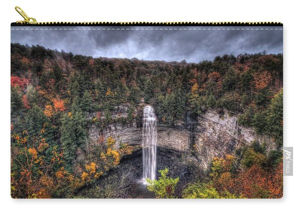 Fall Creek Falls Carry-all Pouch