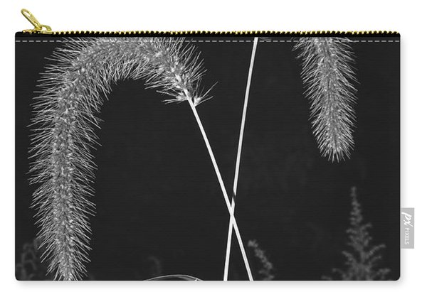 Fall Grass 2 Carry-all Pouch