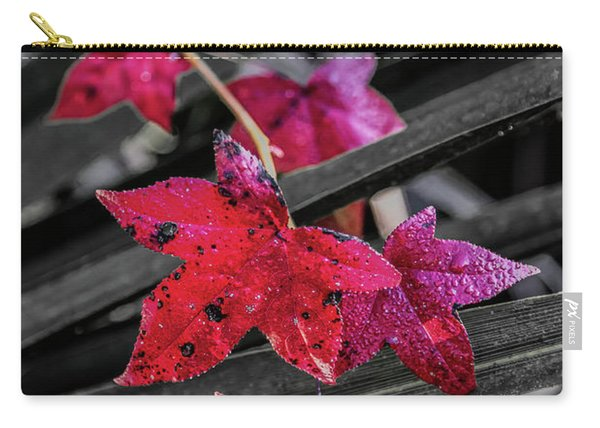 Fall In Louisiana Carry-all Pouch