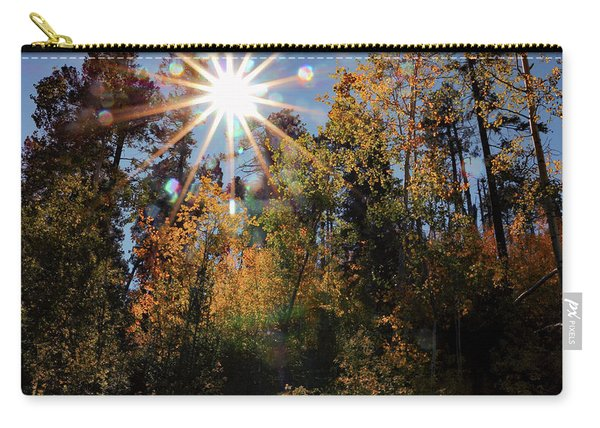 Fall Mt. Lemmon 2017 Carry-all Pouch