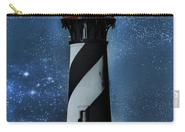 Falling For You St Augustine Lighthouse Carry-all Pouch