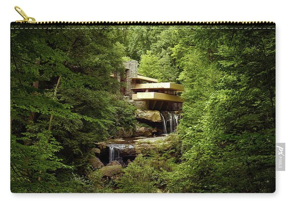 Fallingwater  Carry-all Pouch