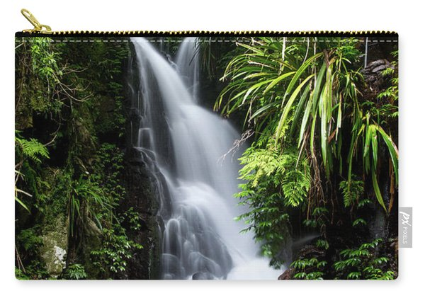 Falls Of Elabana  Carry-all Pouch