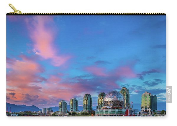 False Creek Carry-all Pouch