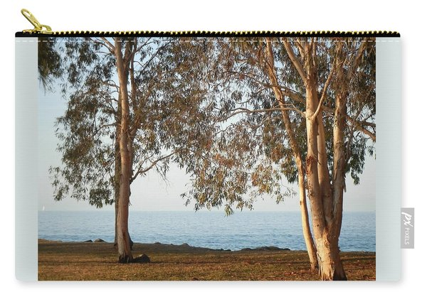 Family Roots Carry-all Pouch