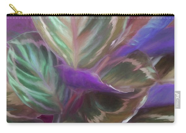 Fanningfronds17 Carry-all Pouch