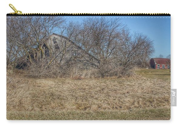 2303 - Fargo Road Forgotten Carry-all Pouch
