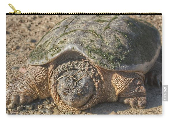 1013 - Fargo Road Turtle Carry-all Pouch