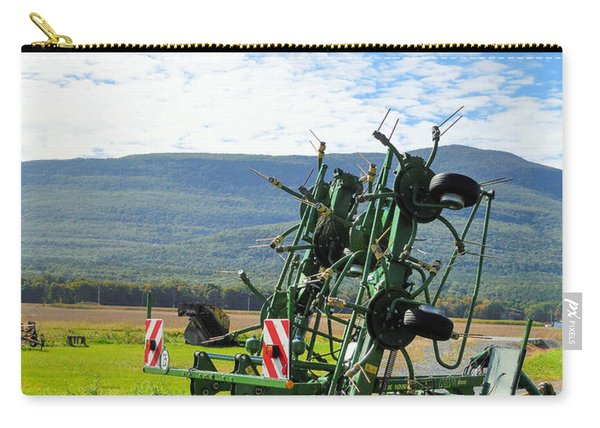 Farm Equipment 1 Carry-all Pouch