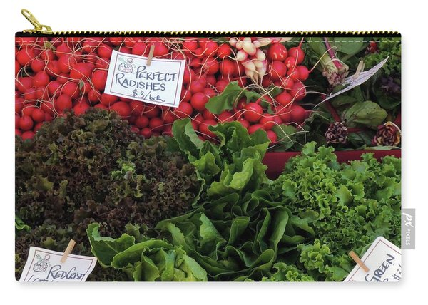 Farm Fresh Carry-all Pouch