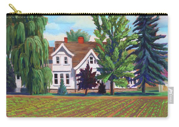 Farm House - Chinden Blvd Carry-all Pouch