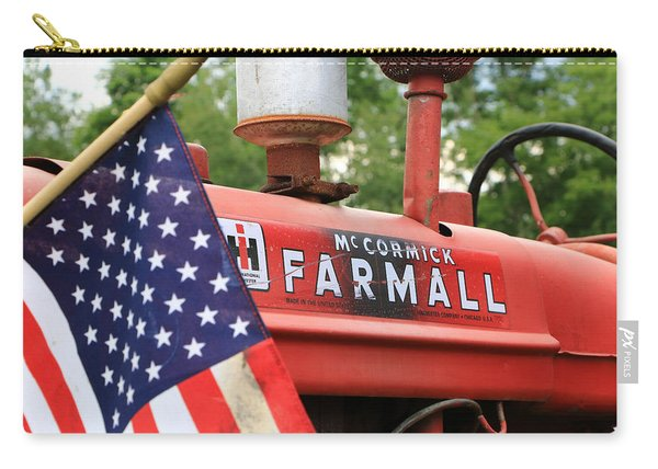 Farmall 2 Carry-all Pouch